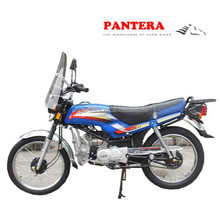 PT125-B Four-stroke Top Quality Hot Style Powerful Cheap Handicapped Motorcycle