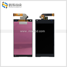 LCD touch screen digitizer for Sony Xperia Z3 compact Z3mini M55W D5833 D5803 display replacement assembly