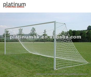 Football Goal(24' x 8' 60mm Steel)