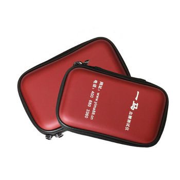 function and waterproof EVA tool case