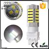 High brightness 3156/7443 2835 63SMD led car lighting bulb car led brake light