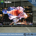 P8 Outdoor stage background led digital screen led screen dance floor today cricket match live video led display screen