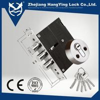 Best Selling High Sercurity CE Certificated electronic locks for lockers