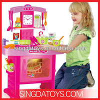 661-51 Kitchen toys with Music and Lights