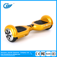 2016 newest 2 wheels electric hoverboard self balancing scooter