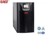 High frequency online double conversion UPS 1KVA~3KVA With CE certification