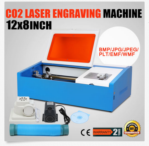 portable mini size 3020 3030 4040 laser engraving machine laser cutting machine for namecard wallet rubber acrylic wood plastic