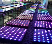 Sunfrom Widely Used Stage Led Dance Floor xxx Viedo for Office