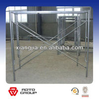 Frame Scaffolding System Toggle Pin