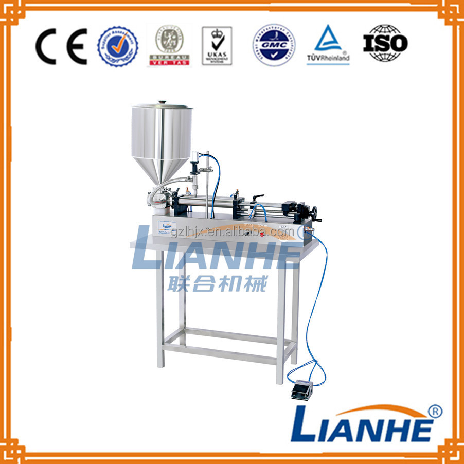 High Precision cheap price bottle filling machine/water filling machine/bottle filling machine price