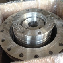 DIN 1.4541 The Most Reasonable Price Standard Din 2533 Flange