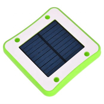 China Factory Cheap Price Portable Solar Window Charger/ Solar Charger Window/ Solar Power Bank
