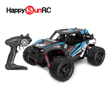 wholesale 2.4g 30KM/H monster truck 4WD 1:18 car rc from china