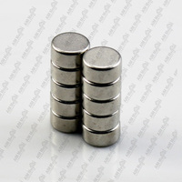 High quality N35 NdFeB Strong Magnet Round/Disc/Disk 8mm x 2mm