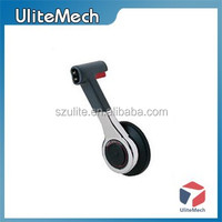 high precision machining outboard parts