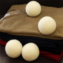 100% organic wool laundry dryer ball/wool ball