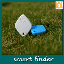 Smart Bluetooth Finder Tracker For Bag Key Kid Puppy Tag tracker for Kids SOS Smart