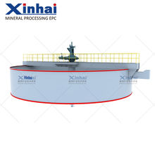 China High-efficiency Mining Thickener , Sedimentation Tank