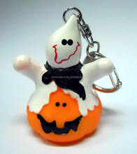Necessary Halloween gift keychain