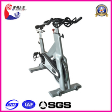 magnetic resistance exercise bike flywheel/belt driven exercise bike/upright exercise bikes