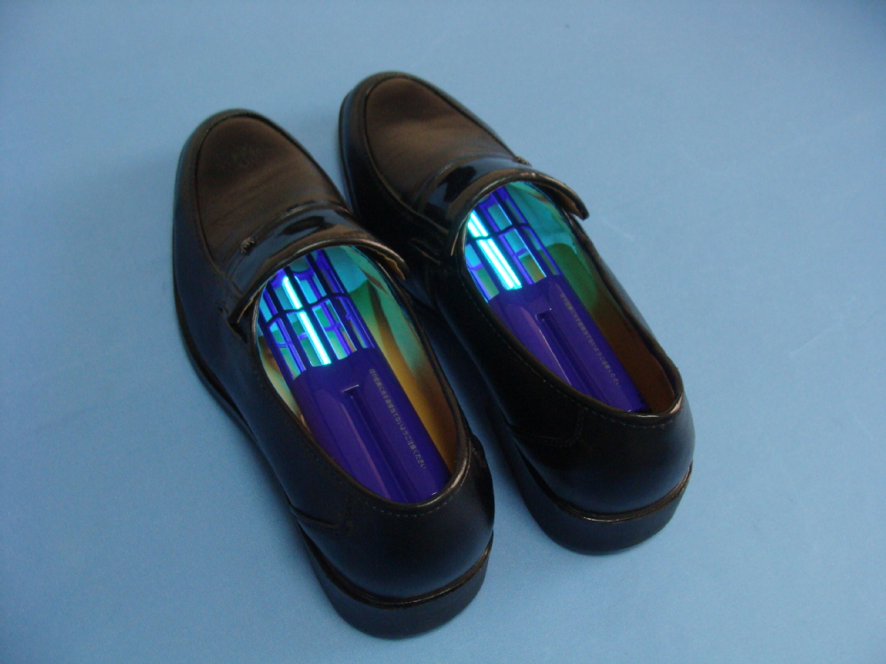 latest electronic products in market ultraviolet shoe sterilizer