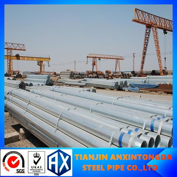 Building materials galvanized steel piping/bs gi piping!steel carbon tubing!gi pipe