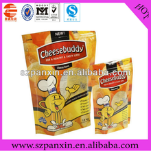 Snack Crisps printed plastic bags/ Snack plastic packaging bag for potato chips