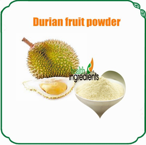 Free sample pure Durian fruit powder durian powder frozen durian with fair price