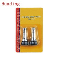 4pcs tubeness tire repair kit,tire valve