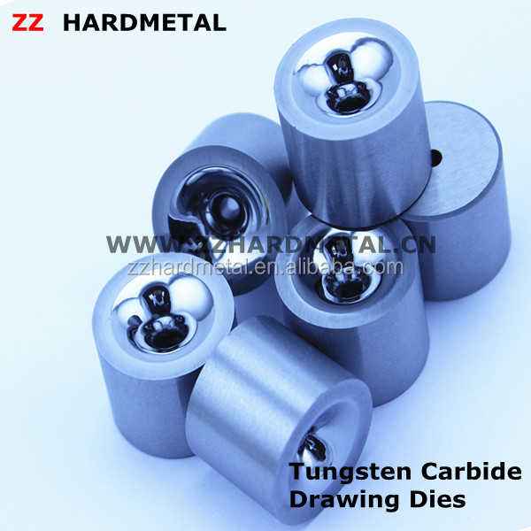 Diamond dies PCD DIES Tungsten carbide dies