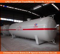 ASME certified 60000liters lpg tank 60M3 Pressure Vessel 60000liters lpg storage tank 60cbm lpg gas tank sale for Ghana