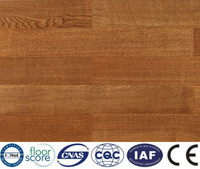 Hot Sale ORTECH 15MM WDE-4011Oak UV Lacquer Engineered wood Flooring