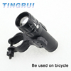3W High Power Aluminum flashlight male toy