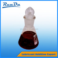 RD702 Sodium Petroleum Sulfonate anti-rust lubricant additives for cutting oil and an-tirust grease