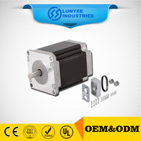 Electric Hydraulic Platform linear Servo Motor Cylinders