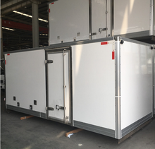 3 to 12 meters refrigerated box refrigerator container