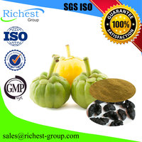 factory supply garcinia cambogia extract sample,support sample