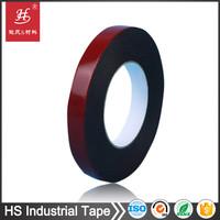 Very High Bonding Industrial 3M pe foam tape PT1100