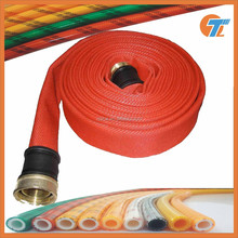 PVC Material clear plastic flexible sink drain hose