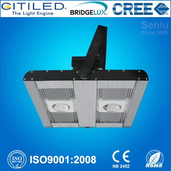 Modern Low Price 140w Outdoor Led Tunnel Lights, Aluminium Alloy Housing CE/Rohs Listed