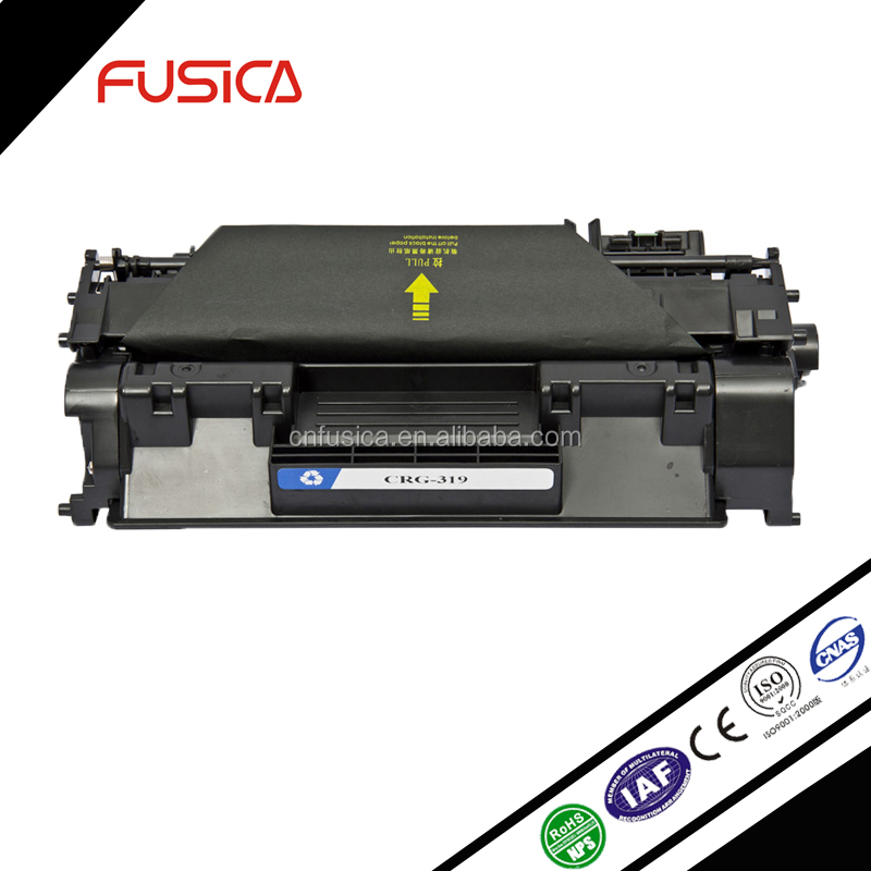 High Quality toner cartridge for Canon compatible with LBP6300/6650DN Crg 119 319 719
