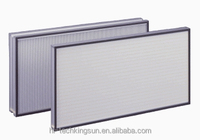 Clean Room Product HEPA Filter & Air Purifier Optional with Lower Price (Supply for Walmart)