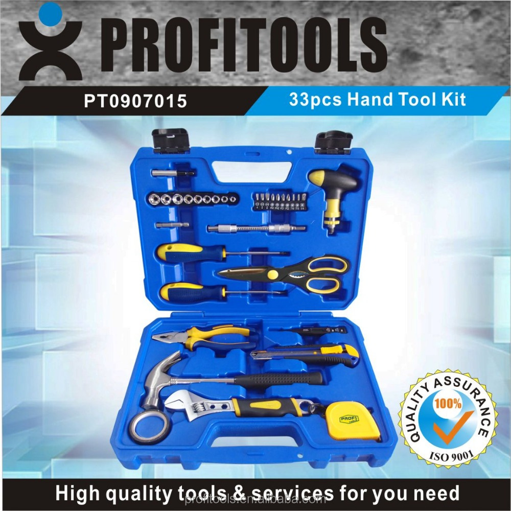 Tools set offer all range of Hand Tools