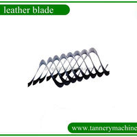 China Manufacturer Band Knife Leather Splitting