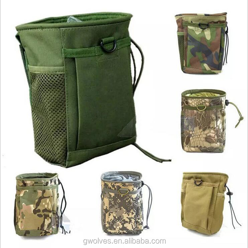 Outdoor tactical package accessories lumbar bag outdoor camping bag