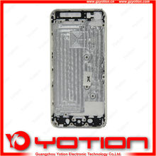For iPhone 5 Middle Frame With Back Cover