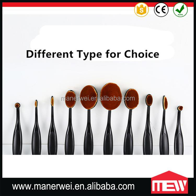 Factory Price Wholesale Personalized Private Label cute makeup brush