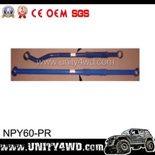 Adjustable lift kits for Y60,Y61 of 4x4 off road OEM
