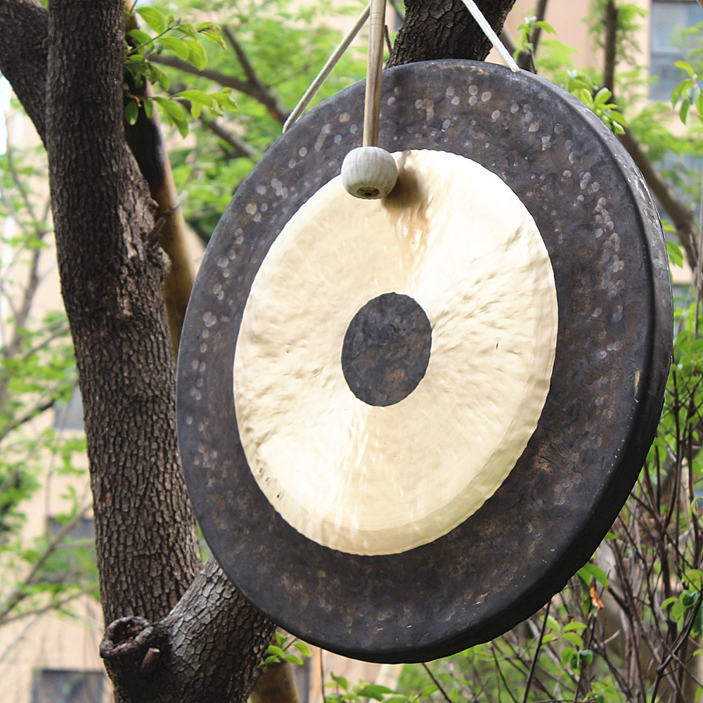 "Reasonable Price Chau Gong,10""(inch),made in china"