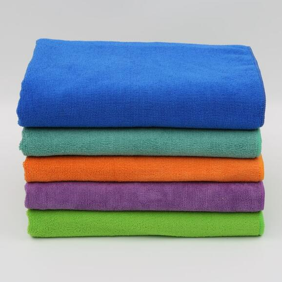 microfiber tack rag for household cleaning